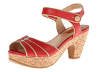 Miz Mooz - Corbin (Red) - Footwear