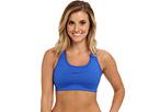 Nike Pro Victory Compression Sports Bra (Hyper Cobalt/Deep Royal Blue) Women's Bra