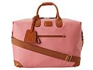 Bric's Milano Firenze 18 Cargo Duffle (Pink)