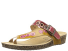 Spring Step - Lonian (Yellow Leather)