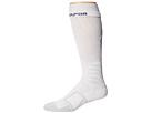 Nike Elite Baseball Sock OTC (White/Neutral Grey)