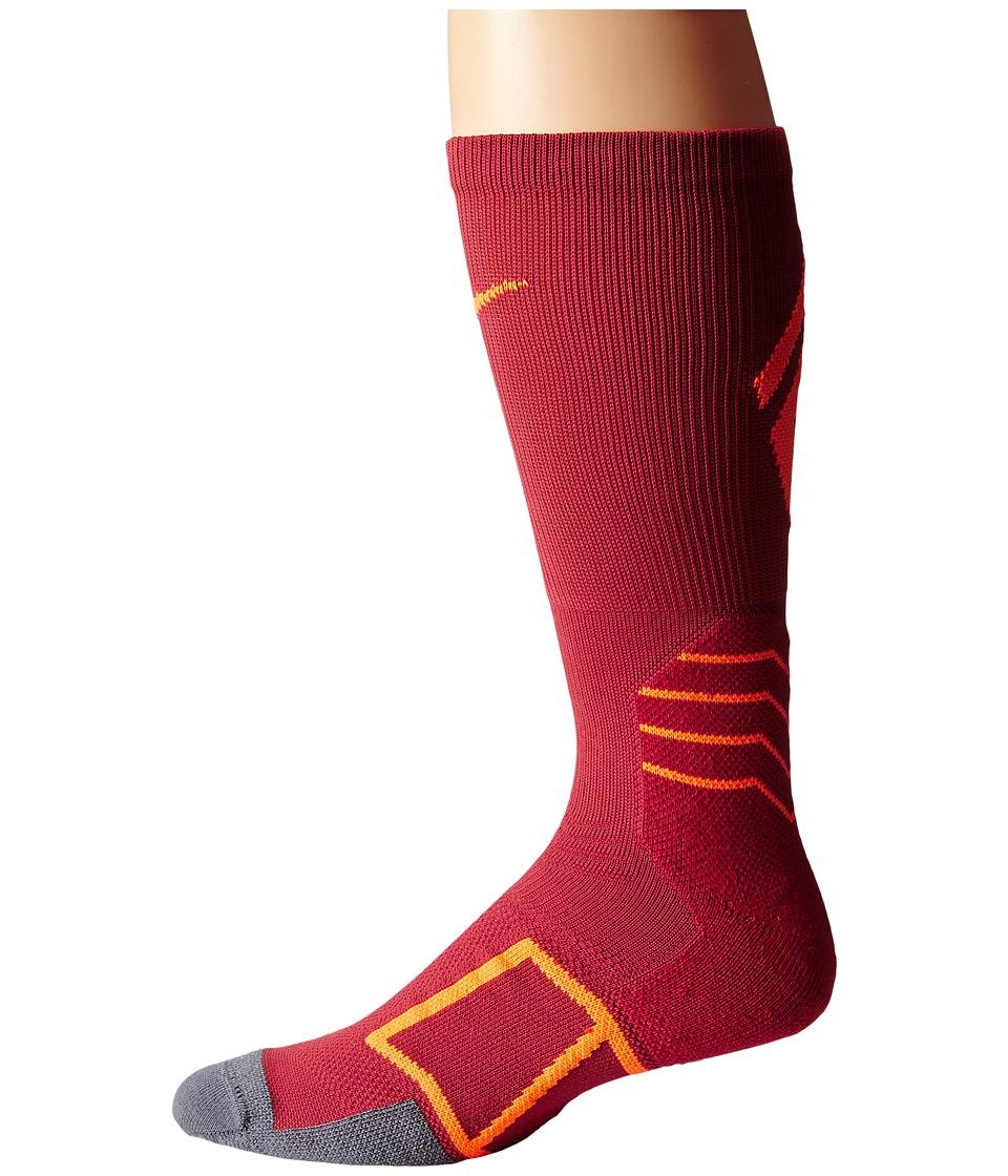 nike baseball socks