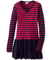 Splendid Littles - Mirage Stripe Thermal Dress (Big Kids)