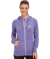 Nike - Gym Vintage Full-Zip Hoodie