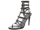 Stuart Weitzman - Cleo (Black Calf) - Footwear