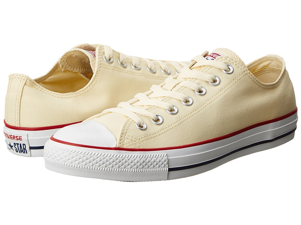 Converse Chuck Taylor All Star Core Ox Natural White Mens Classic Shoes