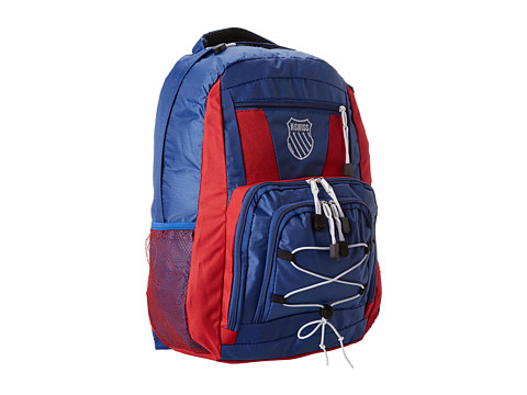K-Swiss Baseline Multi-Purpose Backpack