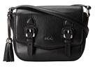 LAUREN Ralph Lauren - Peterson Crossbody (Black)