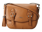 LAUREN Ralph Lauren - Peterson Crossbody (Lauren Tan)