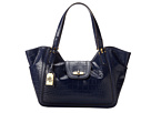 LAUREN Ralph Lauren - Lanesborough Large Carryall (Bright Navy)