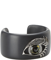 Stephen Webster - Envy Large Green Eye Cuff