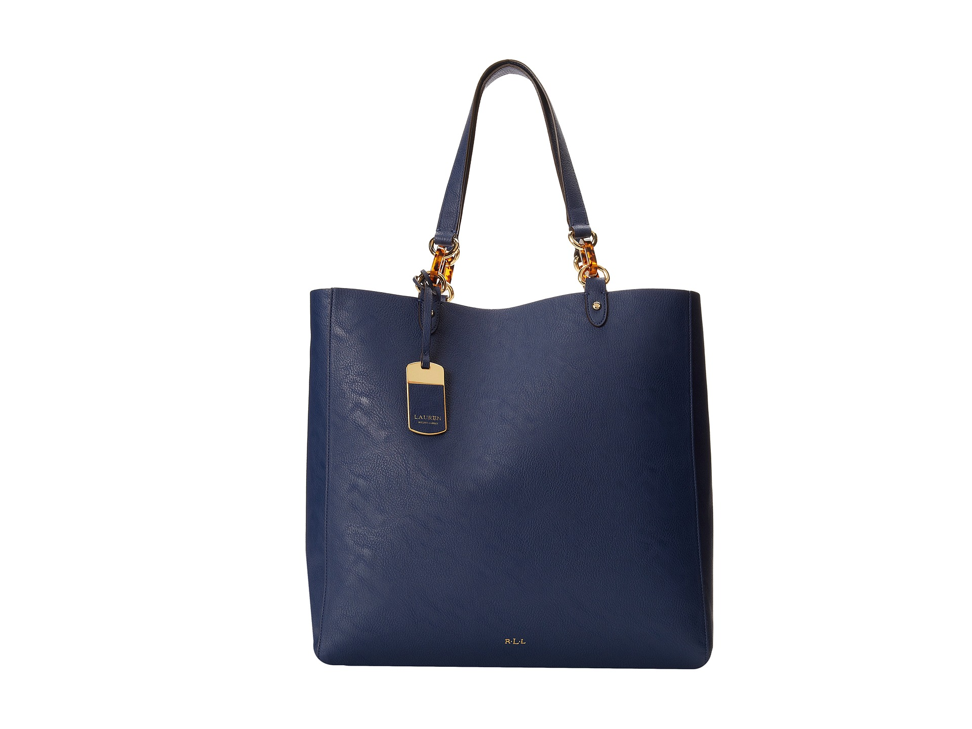 Ralph Lauren Tote Laukku : Lauren ralph bembridge n s tote shipped free at