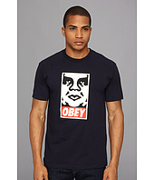 Obey - Obey Icon Face Basic Tee