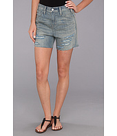 Levi's® Womens - High Rise Cut Off Short