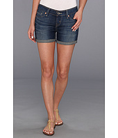 Levi's® Juniors - Mid Length Short