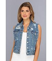 Levi's® Juniors - Authentic Trucker Vest