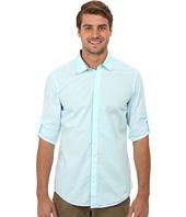 Calvin Klein Jeans - L/S Tonal Print Woven Shirt