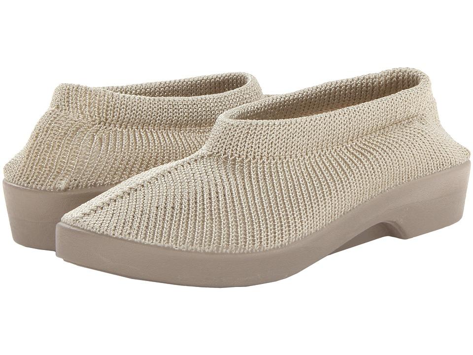 Spring Step Tender Beige Womens Shoes