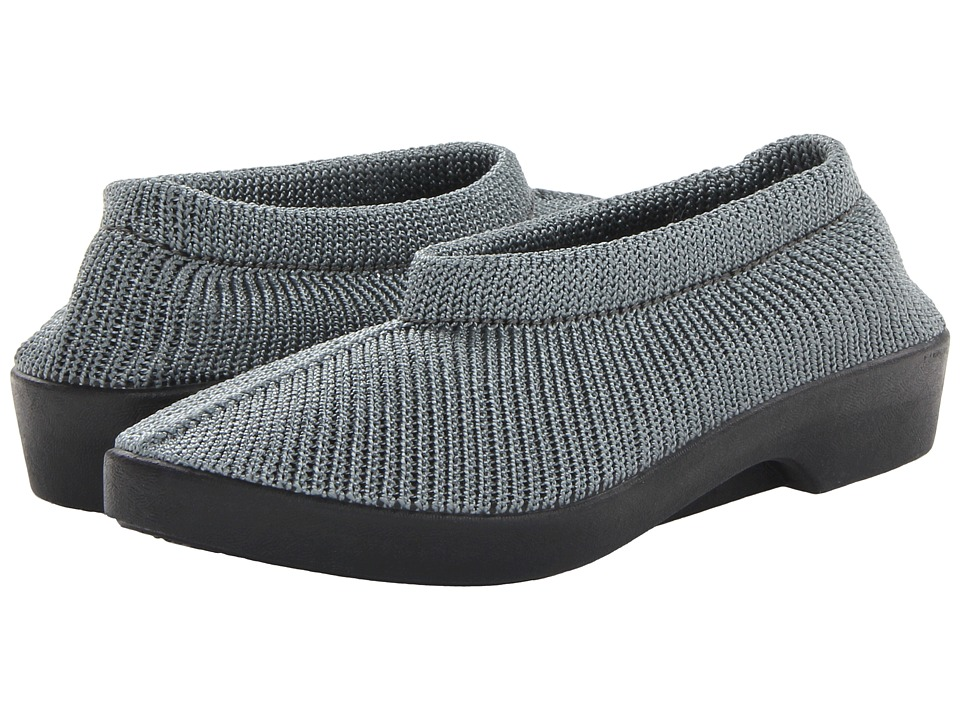 Spring Step Tender Gray Womens Shoes