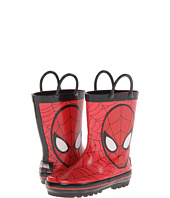 Favorite Characters - Spiderman™ Rain Boot 1SPS501 (Toddler/Little Kid)