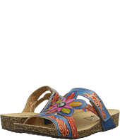 Spring Step - Thrill