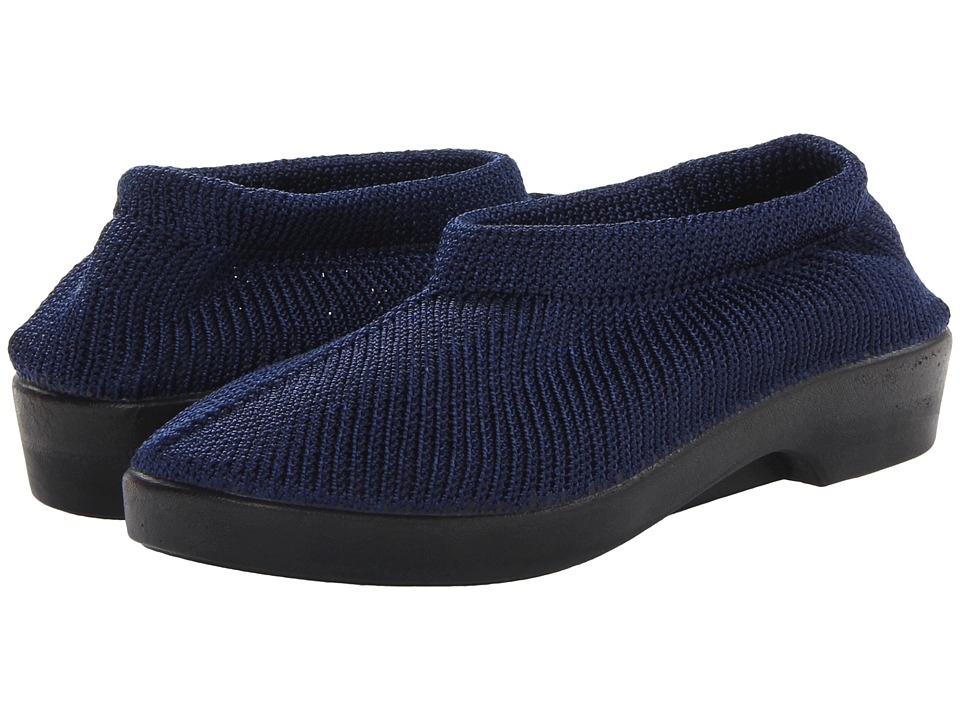 Spring Step Tender Blue Womens Shoes