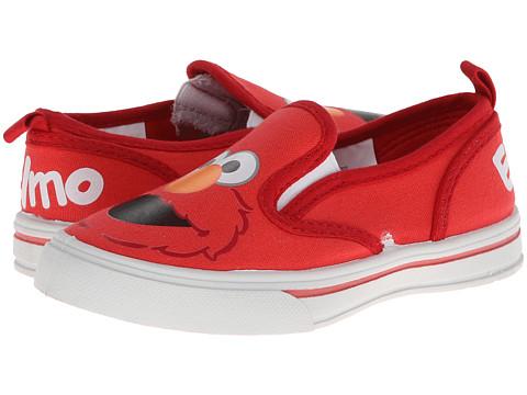 Sale alerts for Favorite Characters Elmo™ Slip-On 1SES702 (Toddler) - Covvet