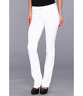 7 For All Mankind - The Skinny Bootcut in Clean White