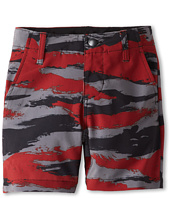 Volcom Kids - Frickin V4S Mixed Short (Toddler/Little Kids)