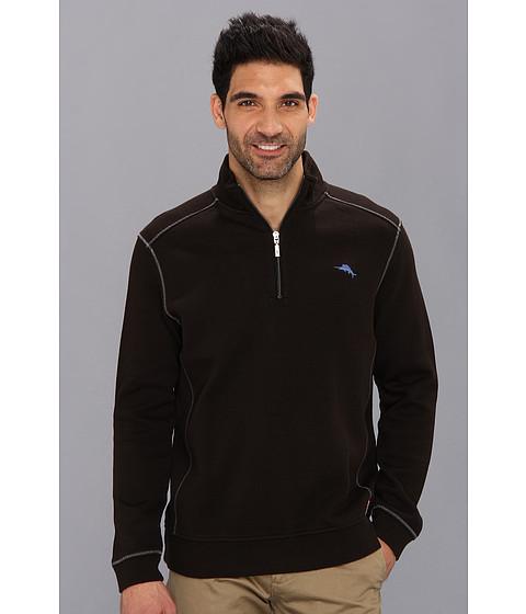 Tommy Bahama Antigua Half Zip Sweatshirt
