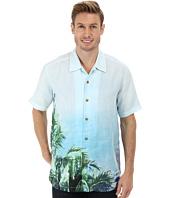 Tommy Bahama - Snapshot Reef S/S Camp Shirt