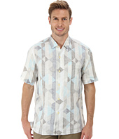 Tommy Bahama - Linen The Diamond Life S/S Camp Shirt