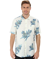 Tommy Bahama - Island Modern Fit Pineapple Aficionado S/S Camp Shirt