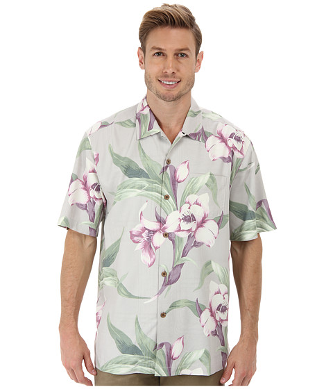 Tommy bahama the grand floralscape s s camp shirt for Tommy bahama florida shirt
