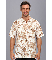 Tommy Bahama - Beachfront Blooms S/S