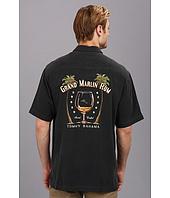 Tommy Bahama - Grand Marlin Rum S/S Camp Shirt
