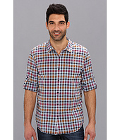Tommy Bahama Denim - Island Modern Fit Big Seer Check L/S Shirt