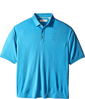 Tommy Bahama Big & Tall - Big & Tall All Square Polo