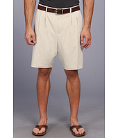 Tommy Bahama Big & Tall - Big & Tall Coastal Twill Pleated Short