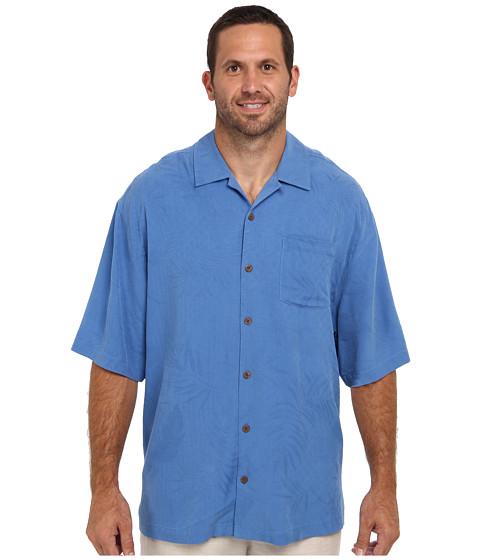 Tommy Bahama Big & Tall Big & Tall Tiki Palms S/S Shirt