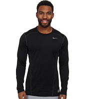 Nike - Hyperwarm Lite Fitted L/S Crew