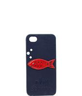 Brighton - Vera Smiling Fish Cell Phone Case