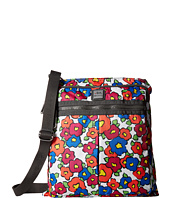 Brighton - Vera Blossoms Zoom Crossbody