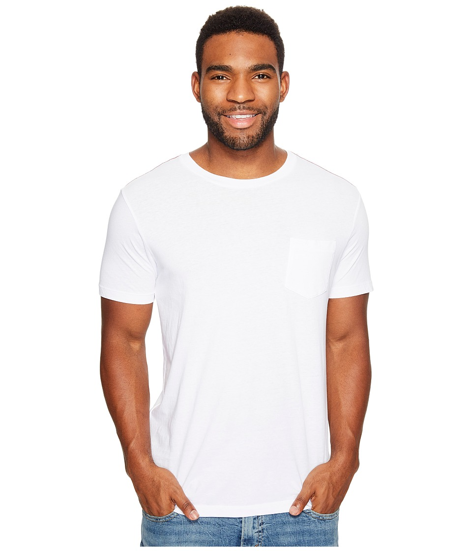 RVCA RVCA - PTC Two-Pocket Tee
