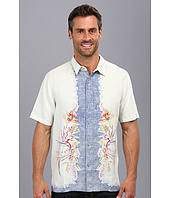 Tommy Bahama - Island Modern Fit Paradisio Cruiser S/S Shirt