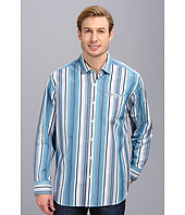 Tommy Bahama - Mo' Raj Stripe L/S Shirt