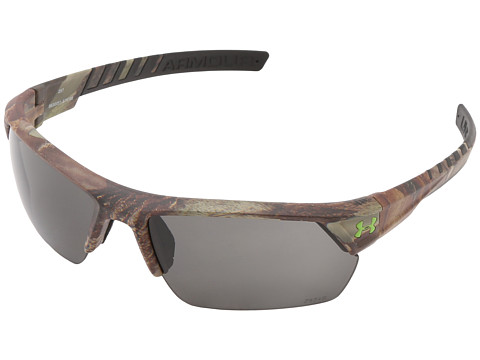 Under Armour UA Igniter 2.0 - UA Igniter 2.0 (Ansi) Satin Realtree Frame w/ Black Rubber/Gray
