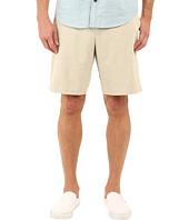 Tommy Bahama - Coastal Twill Flat Front Short