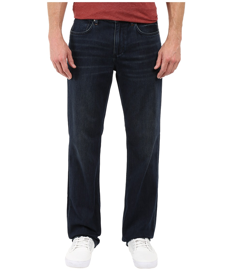 Tommy Bahama New Cooper Authentic Jean Blue Overdye Mens Jeans