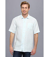 Tommy Bahama - TB Monte Carlo S/S Camp Shirt